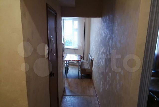 Продажа однокомнатной квартиры деревня Брёхово, цена 4400000 рублей, 2021 год объявление №580813 на megabaz.ru