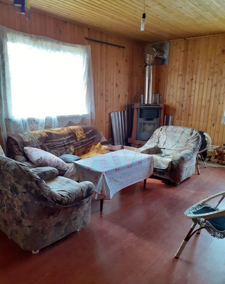 Продажа дома деревня Кривцово, цена 6300000 рублей, 2021 год объявление №658689 на megabaz.ru