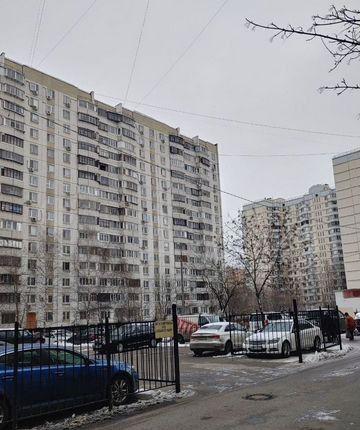 Продажа студии Реутов, метро Новокосино, Носовихинское шоссе 8, цена 3300000 рублей, 2021 год объявление №580850 на megabaz.ru
