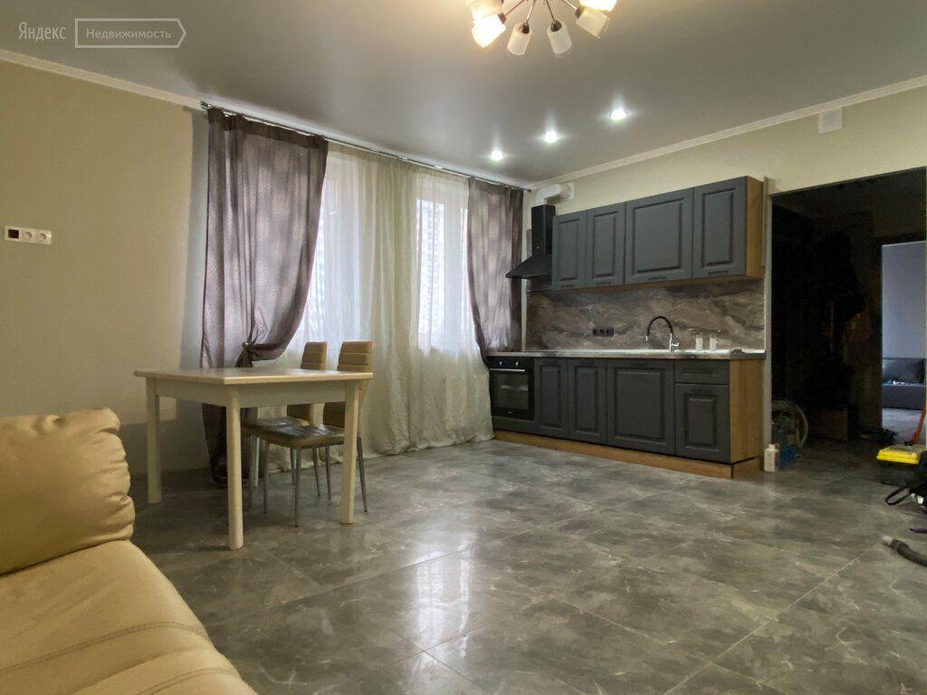 Аренда трёхкомнатной квартиры Москва, Дмитровское шоссе 107Ак5, цена 69000 рублей, 2021 год объявление №1340632 на megabaz.ru