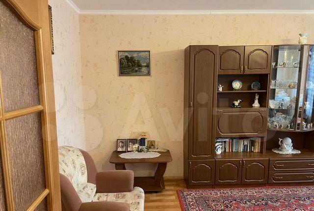 Продажа однокомнатной квартиры Орехово-Зуево, улица Володарского 15, цена 2650000 рублей, 2021 год объявление №580640 на megabaz.ru