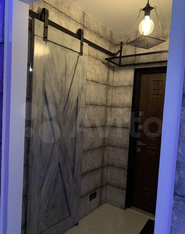 Аренда студии деревня Сабурово, Парковая улица 23, цена 32000 рублей, 2021 год объявление №1383775 на megabaz.ru