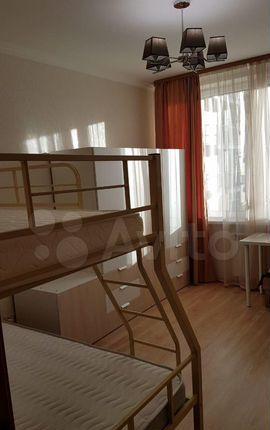 Аренда трёхкомнатной квартиры Москва, улица Анны Ахматовой 20, цена 65000 рублей, 2021 год объявление №1340574 на megabaz.ru