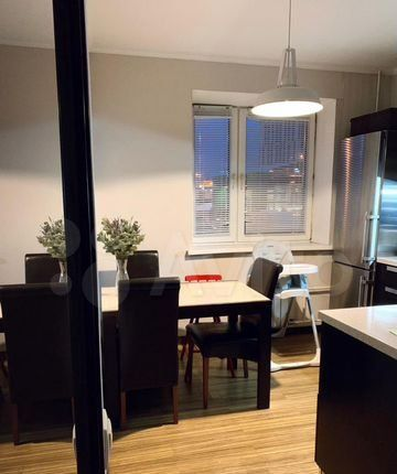 Продажа двухкомнатной квартиры Москва, улица Милашенкова 1, цена 17800000 рублей, 2021 год объявление №580735 на megabaz.ru
