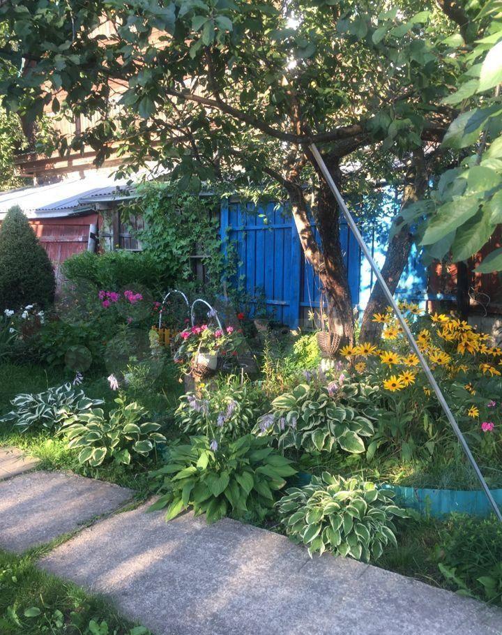 Продажа дома деревня Мишнево, Садовая улица, цена 3500000 рублей, 2021 год объявление №658049 на megabaz.ru