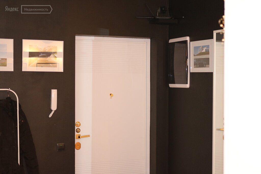 Продажа пятикомнатной квартиры Сергиев Посад, улица Дружбы 9А, цена 17999000 рублей, 2021 год объявление №599371 на megabaz.ru