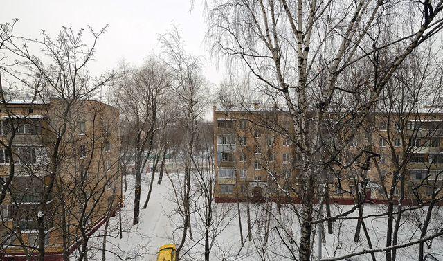Продажа однокомнатной квартиры Москва, метро Щелковская, Амурская улица 40, цена 8000000 рублей, 2021 год объявление №580729 на megabaz.ru