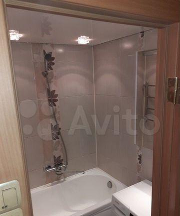 Продажа однокомнатной квартиры Можайск, улица Ватутина 3, цена 2150000 рублей, 2021 год объявление №580769 на megabaz.ru