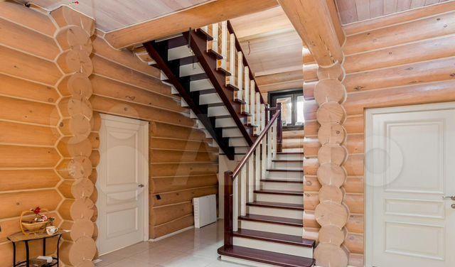 Продажа дома Москва, цена 39000000 рублей, 2021 год объявление №580739 на megabaz.ru