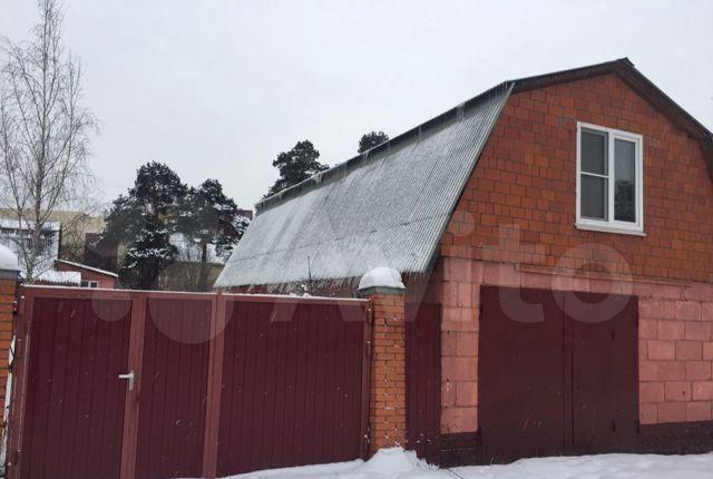 Продажа дома рабочий поселок Новоивановское, цена 12000000 рублей, 2021 год объявление №580802 на megabaz.ru
