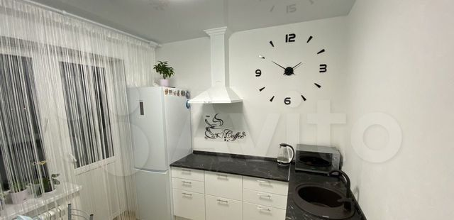 Аренда однокомнатной квартиры Королёв, Тарасовская улица 14, цена 25000 рублей, 2021 год объявление №1340770 на megabaz.ru