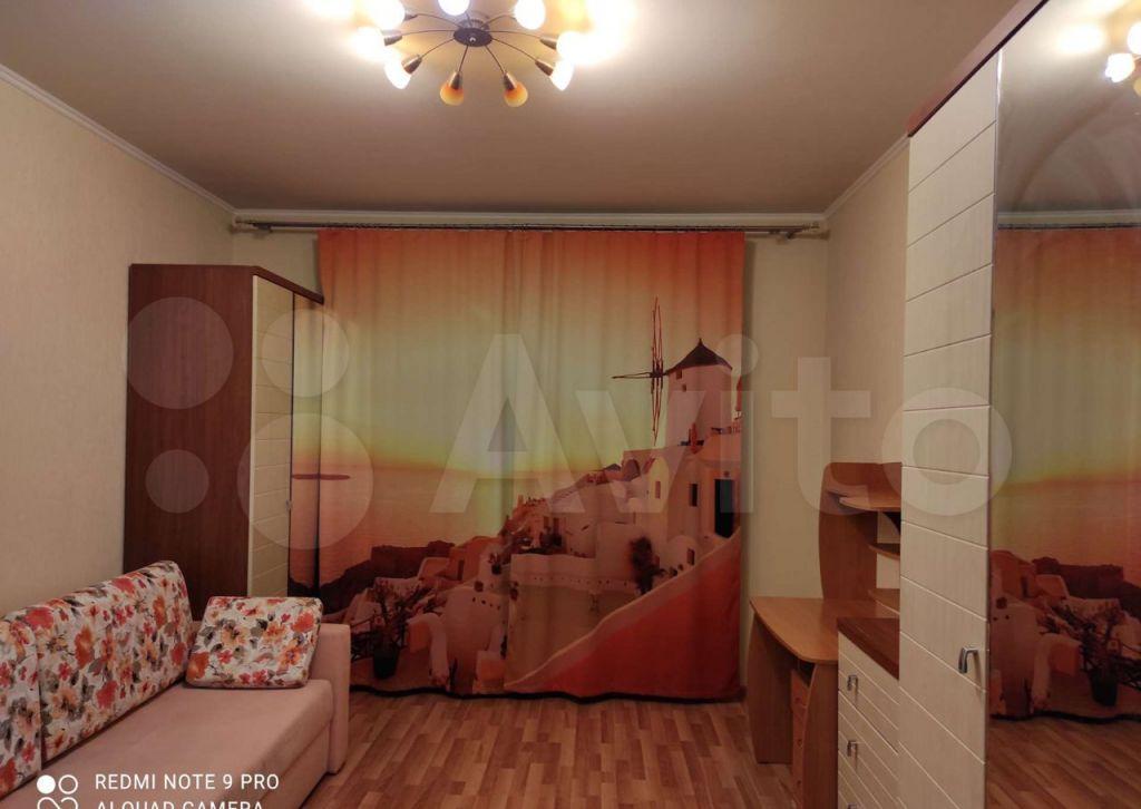 Аренда студии Реутов, метро Новокосино, Юбилейный проспект 78, цена 27000 рублей, 2021 год объявление №1361516 на megabaz.ru