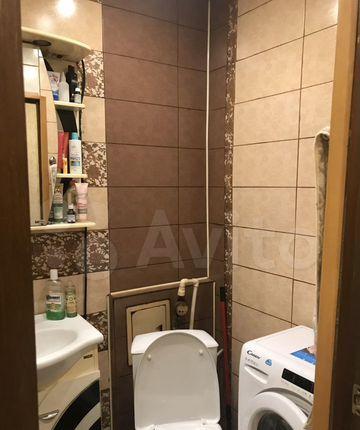 Продажа однокомнатной квартиры Наро-Фоминск, Рижская улица 7, цена 3550000 рублей, 2021 год объявление №580753 на megabaz.ru