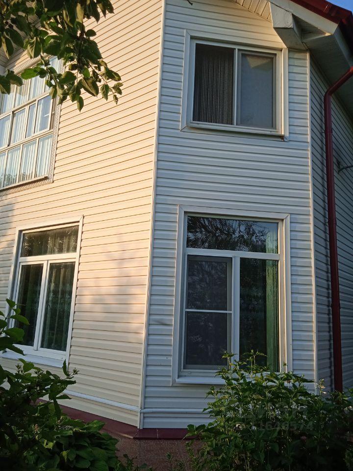 Продажа дома деревня Голиково, цена 11880000 рублей, 2021 год объявление №656499 на megabaz.ru