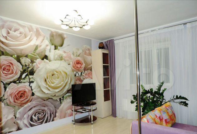 Аренда студии деревня Бородино, Варшавское шоссе 74к1, цена 25000 рублей, 2021 год объявление №1340708 на megabaz.ru