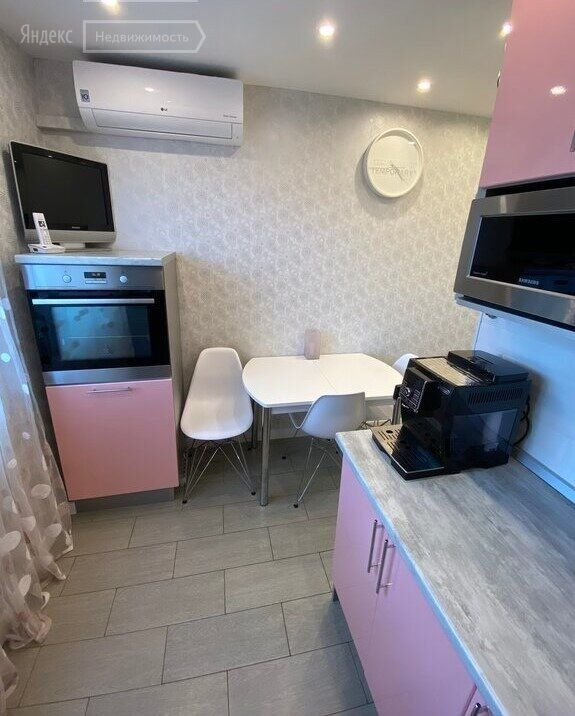 Продажа двухкомнатной квартиры Котельники, цена 11350000 рублей, 2021 год объявление №580713 на megabaz.ru