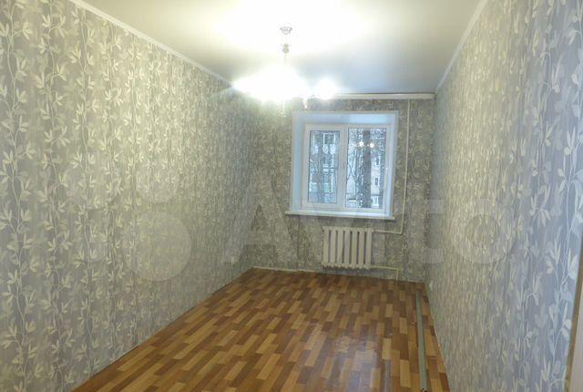 Продажа трёхкомнатной квартиры Краснозаводск, Театральная улица 10, цена 3100000 рублей, 2021 год объявление №565029 на megabaz.ru
