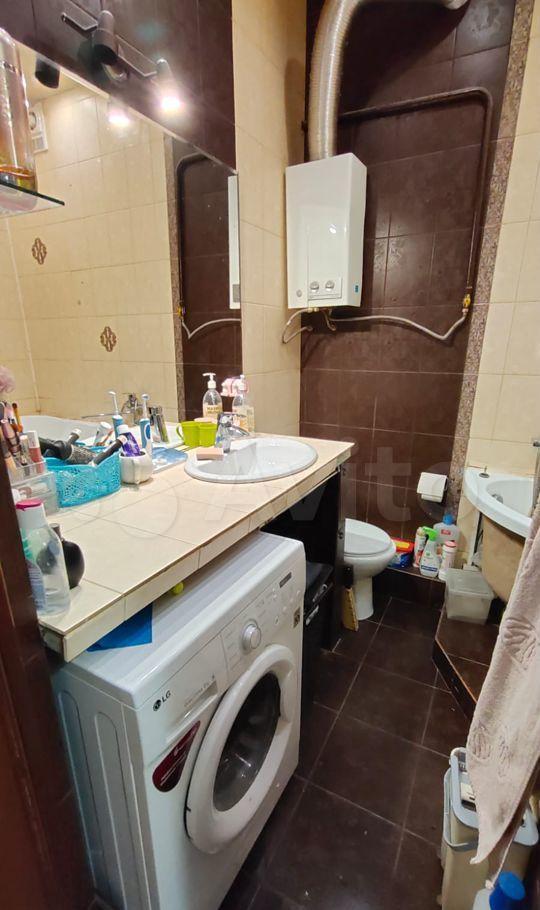 Продажа однокомнатной квартиры Фрязино, Спортивный проезд 5, цена 3600000 рублей, 2021 год объявление №710612 на megabaz.ru