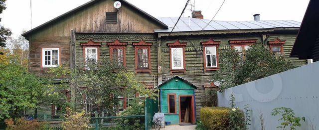 Продажа студии дачный посёлок Черкизово, Береговая улица 5, цена 1700000 рублей, 2021 год объявление №453781 на megabaz.ru