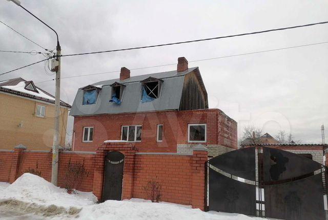 Продажа дома Орехово-Зуево, Болотная улица 12, цена 3500000 рублей, 2021 год объявление №580728 на megabaz.ru