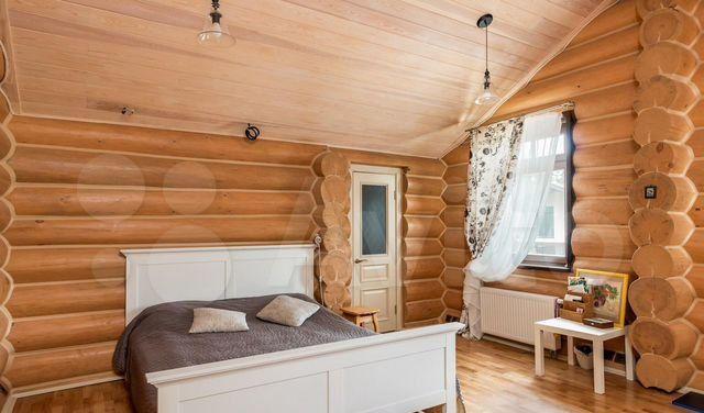 Продажа дома Москва, цена 39000000 рублей, 2021 год объявление №580725 на megabaz.ru