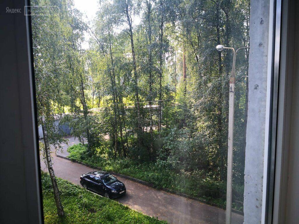 Продажа трёхкомнатной квартиры поселок Поведники, метро Бабушкинская, цена 9800000 рублей, 2021 год объявление №599130 на megabaz.ru