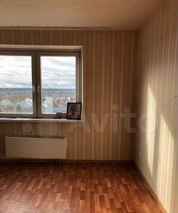 Продажа однокомнатной квартиры Красноармейск, улица Морозова 14, цена 2700000 рублей, 2021 год объявление №484236 на megabaz.ru