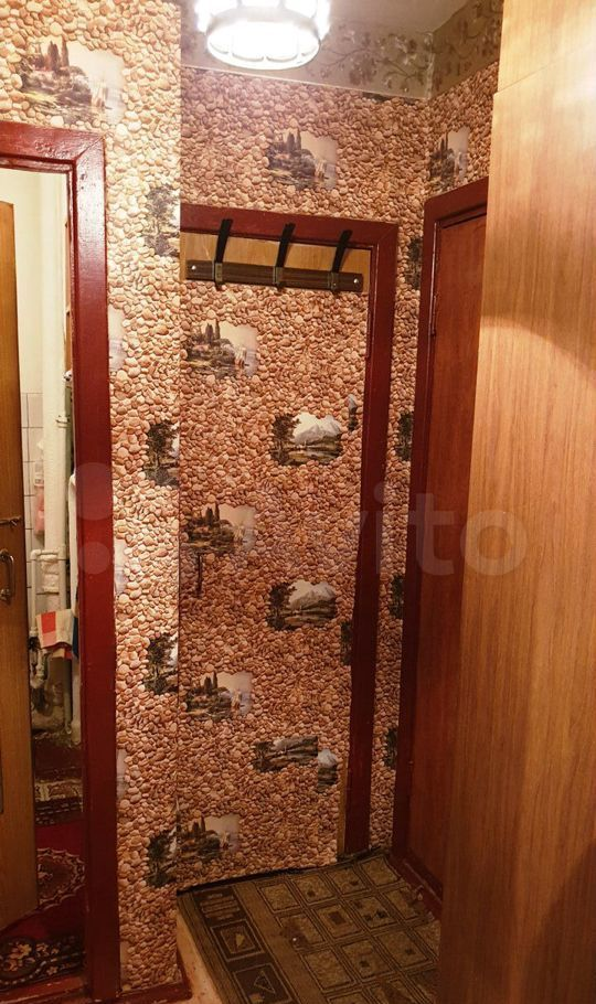 Продажа однокомнатной квартиры Орехово-Зуево, улица Володарского 4, цена 2750000 рублей, 2021 год объявление №579623 на megabaz.ru