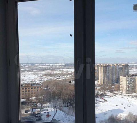 Аренда двухкомнатной квартиры Лыткарино, улица Ленина 12, цена 32000 рублей, 2021 год объявление №1340650 на megabaz.ru