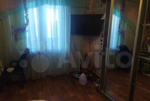 Аренда комнаты Электросталь, Южный проспект 3к3, цена 8000 рублей, 2021 год объявление №1340528 на megabaz.ru