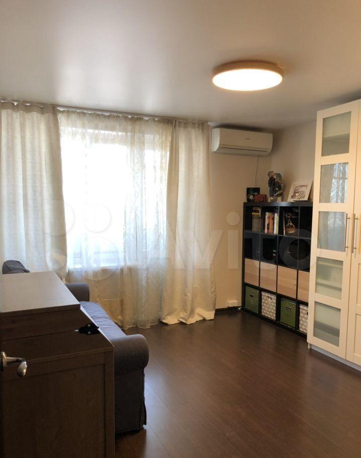 Продажа однокомнатной квартиры Котельники, Новая улица 13, цена 6900000 рублей, 2021 год объявление №603610 на megabaz.ru