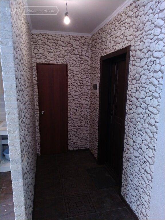 Аренда однокомнатной квартиры поселок Аничково, метро Щелковская, цена 13000 рублей, 2021 год объявление №1026099 на megabaz.ru