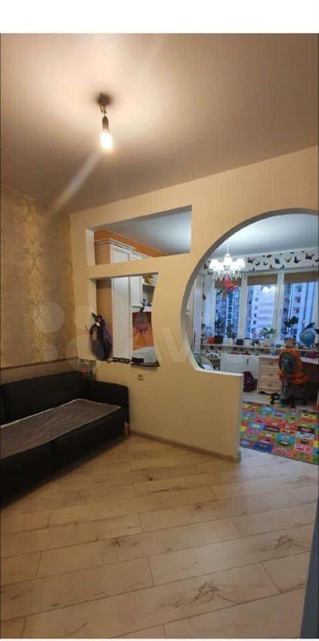 Аренда двухкомнатной квартиры Одинцово, Триумфальная улица 4, цена 40000 рублей, 2021 год объявление №1367713 на megabaz.ru