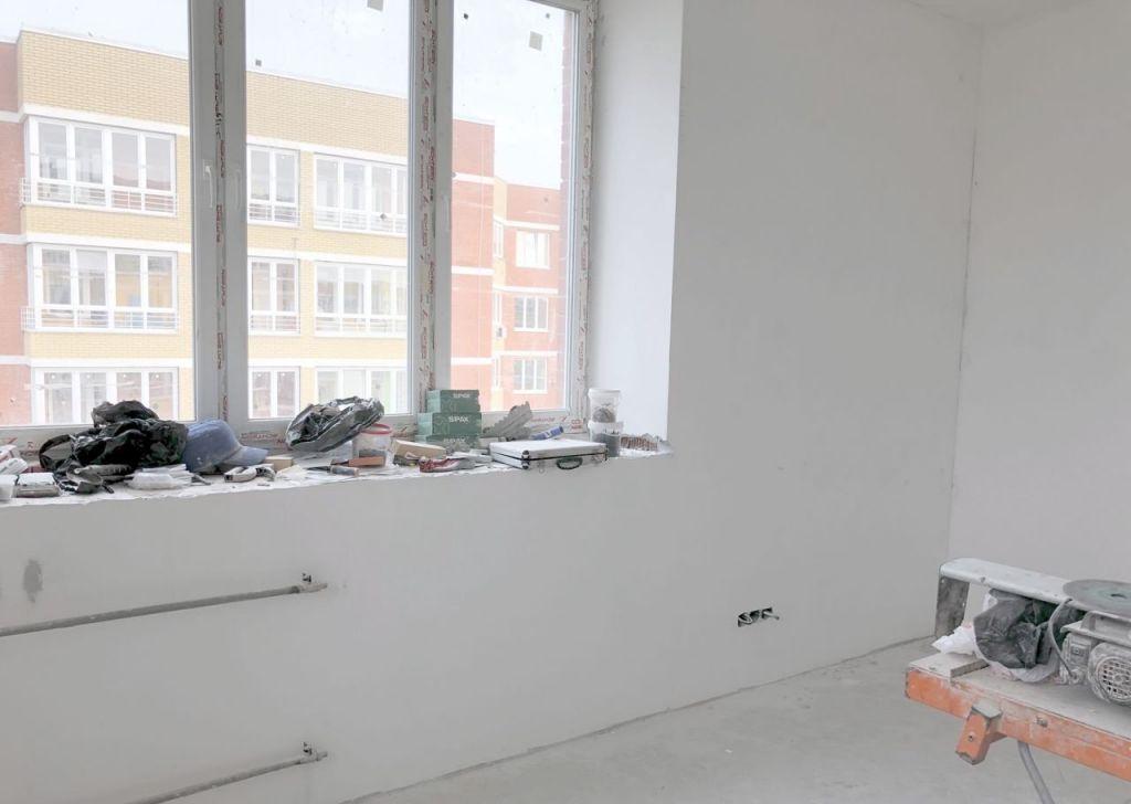 Продажа двухкомнатной квартиры деревня Высоково, цена 4050000 рублей, 2020 год объявление №428668 на megabaz.ru