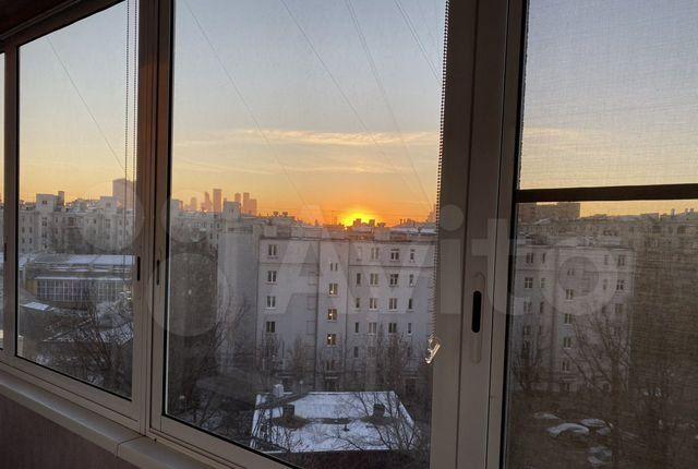 Продажа однокомнатной квартиры Москва, метро Белорусская, улица Правды 5, цена 17000000 рублей, 2021 год объявление №576085 на megabaz.ru