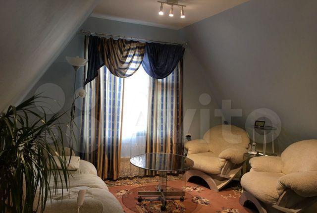 Продажа дома Пущино, цена 3100000 рублей, 2021 год объявление №503033 на megabaz.ru