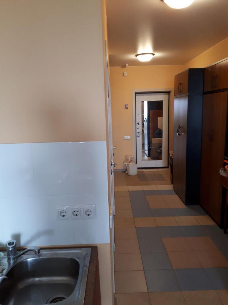 Аренда однокомнатной квартиры поселок городского типа Деденево, цена 18000 рублей, 2020 год объявление №1033750 на megabaz.ru