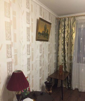 Аренда однокомнатной квартиры Кашира, улица Металлургов 7, цена 12000 рублей, 2021 год объявление №1283522 на megabaz.ru