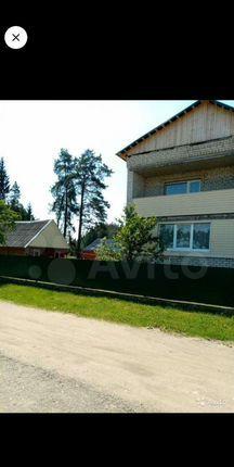 Продажа дома Москва, метро Охотный ряд, Тверская улица, цена 2700000 рублей, 2021 год объявление №572228 на megabaz.ru