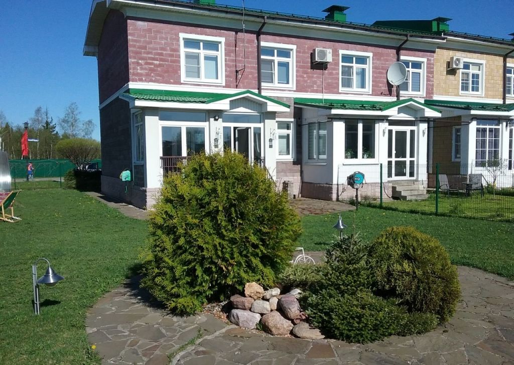 Продажа дома село Озерецкое, цена 12800000 рублей, 2021 год объявление №418532 на megabaz.ru