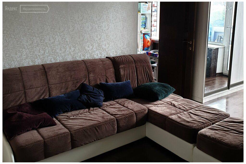 Продажа двухкомнатной квартиры Москва, метро Тульская, 3-й Павелецкий проезд 6кА, цена 11000000 рублей, 2020 год объявление №444678 на megabaz.ru