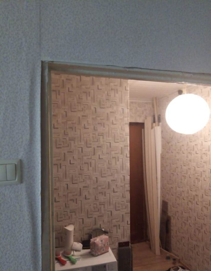 Продажа однокомнатной квартиры Москва, метро Черкизовская, Амурская улица 20, цена 7000000 рублей, 2021 год объявление №461590 на megabaz.ru