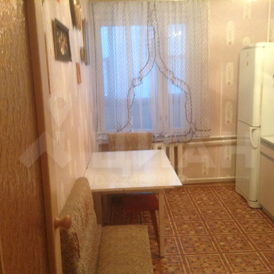 Аренда однокомнатной квартиры Пущино, цена 10000 рублей, 2021 год объявление №1136328 на megabaz.ru