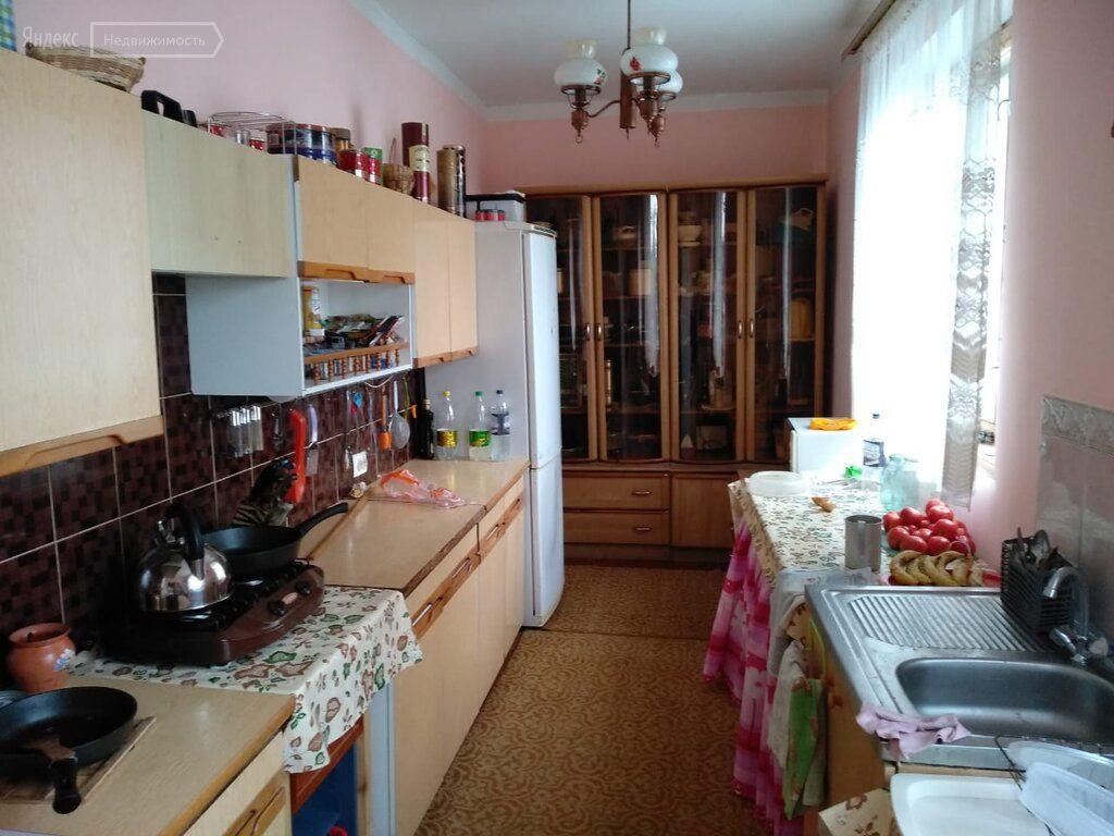 Продажа дома деревня Алексеевка, цена 6500000 рублей, 2020 год объявление №427306 на megabaz.ru