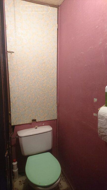 Продажа трёхкомнатной квартиры Москва, метро Бабушкинская, 1-я Напрудная улица 9, цена 12100000 рублей, 2021 год объявление №582314 на megabaz.ru