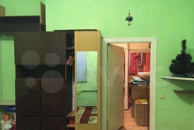 Аренда двухкомнатной квартиры Волоколамск, Фабричная улица 17, цена 13000 рублей, 2021 год объявление №1341231 на megabaz.ru