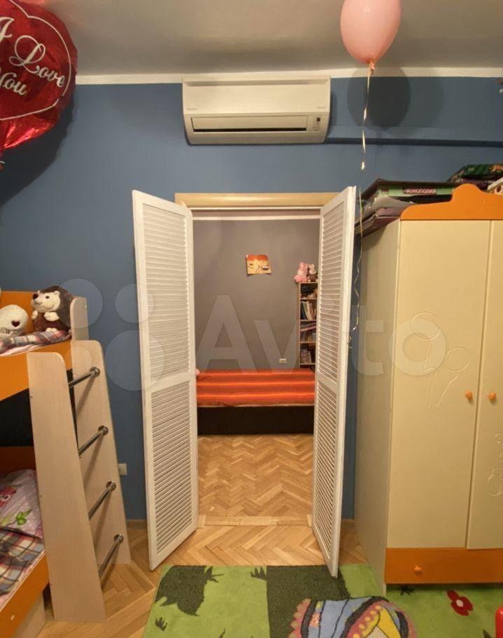 Продажа трёхкомнатной квартиры Москва, метро Маяковская, Оружейный переулок 5, цена 28500000 рублей, 2021 год объявление №690750 на megabaz.ru