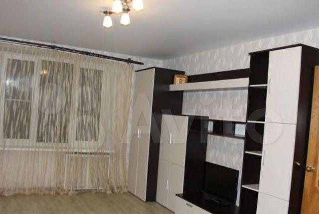 Аренда однокомнатной квартиры Москва, метро Кунцевская, Аминьевское шоссе 10, цена 34000 рублей, 2021 год объявление №1341302 на megabaz.ru