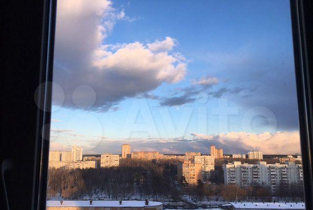 Аренда однокомнатной квартиры Балашиха, улица Третьяка 7, цена 18000 рублей, 2021 год объявление №1341294 на megabaz.ru