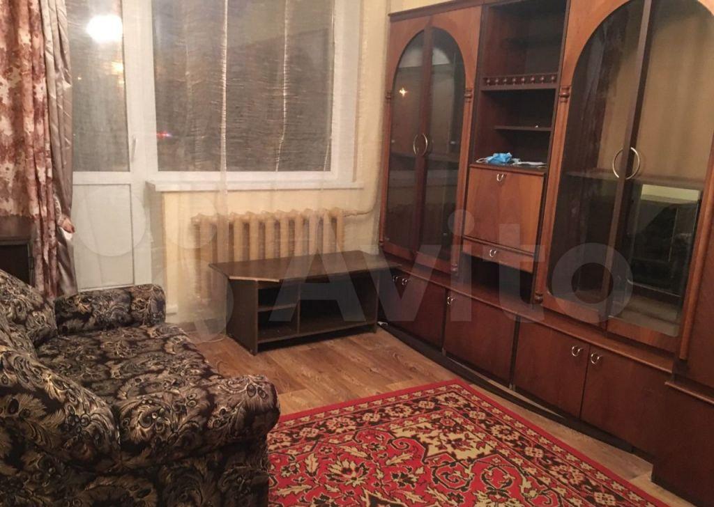 Аренда однокомнатной квартиры деревня Крюково, цена 16000 рублей, 2021 год объявление №1387039 на megabaz.ru